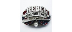 HEBILLA REBEL AND PROUD OF IT