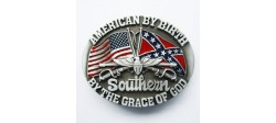 HEBILLA AMERICAN BY BIRTH SOUTHERN BY THE GRACE OF GOD