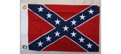 REBEL FLAG COTTON