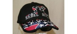 GORRA REBEL BITCH