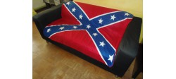 REBEL POLAR FLEECE BLANKET