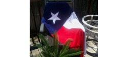 SERVIETTE TEXAS